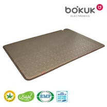 [하이마트] 기능성매트 BKM-5442D [전자파안심 / 참숯ㆍ황토 / 전기매트(더블)]