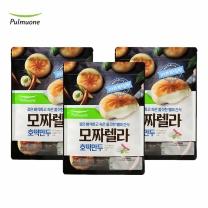 [풀무원] 모짜렐라 호떡만두(600g) X 3개