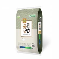 2018년 햅쌀 김포 금쌀(추청) 10kg/신김포농협