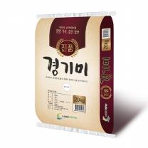 2018년 햅쌀 진품 경기미 20kg/추청 단일품종