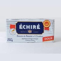 [치즈몰]에쉬레 무염버터 바 250g / 버터명가의 작품