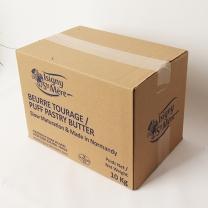 [치즈몰]이즈니 무염버터 벌크 10kg / 업소용 대용량 버터, 천연무염버터