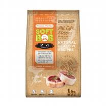 소프트밥 오리 1kg + 150g 증정
