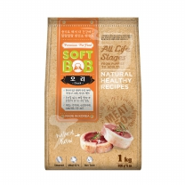 소프트밥 오리 1kg