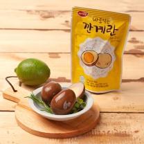 [무료배송]누리웰 깐계란 70g(2알) x 8봉