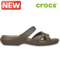 크록스 샌들 /D- 202497-196 / Womens Meleen Twist Sandal 여성용 샌들