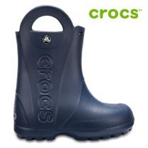 크록스 아동 부츠 /D- 12803-410 / Kids Handle It Rain Boot
