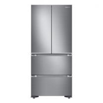 [하이마트] 스탠드형 김치냉장고 RQ48N92B37L (486L) 김치플러스/4도어