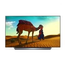 [하이마트] 163cm UHD TV OLED65C8FNA (스탠드형)