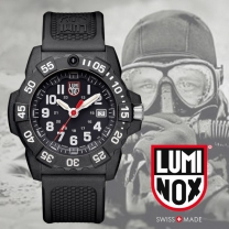[LUMINOX] 루미녹스 XS.3501 남성시계 우레탄밴드 손목시계