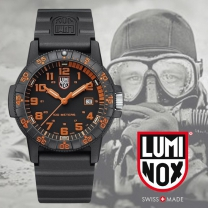 [LUMINOX] 루미녹스 XS.0329 남성시계 우레탄밴드 손목시계