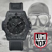 [LUMINOX] 루미녹스 XS.3581.BO 남성시계 우레탄밴드 손목시계