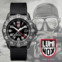 [LUMINOX] 루미녹스 XA.6421 남성시계 나토밴드 손목시계