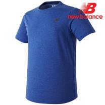 뉴발란스 티셔츠 /D- NBNE746111 50 / 남녀공용 기능성반팔티