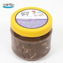 [신안새우젓]신안어담 멸치젓 1kg
