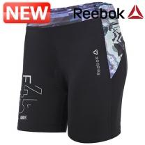 리복 쇼츠 /E- Z89732 / 스튜디오 사이클 쇼츠 여성용 트레이닝팬츠 운동복 캐주얼팬츠