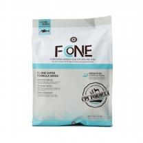 에프씨원FC-ONE(연어)2kg 동물병원 기능성사료 면역력