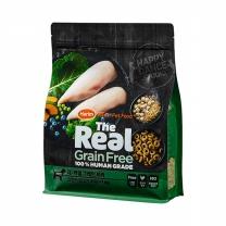 하림 펫푸드 더리얼 그레인프리 퍼피 닭고기 1kg