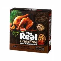 하림 펫푸드 더리얼 그레인프리 오븐 퍼피 닭고기 1kg