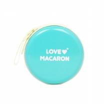 러브 마카롱 민트 롱러브 콘돔 2P (콘돔케이스포함)