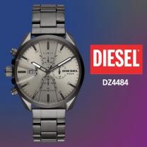 DIESEL 디젤 DZ4484 남성시계 메탈밴드 손목시계