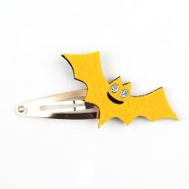 황금 박쥐 똑딱핀