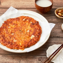 고기김치전 쿠킹박스(2인)