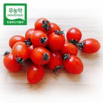 [가락24] 친환경 무농약 대추방울토마토 5kg/시크릿