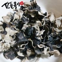 [산들목이] 건목이버섯 50g