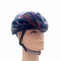 [바보사랑]PH 강화 플라스틱 인몰드 자전거헬멧 (DH470)