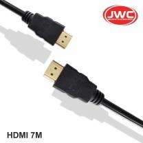 HDMI 케이블 4K 프리미엄 버전 2.0 UHD 7M