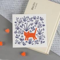 [바보사랑]고양이의 숲