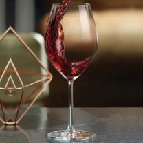 [바보사랑]오션 산테 보르도 와인잔2P(선물용)