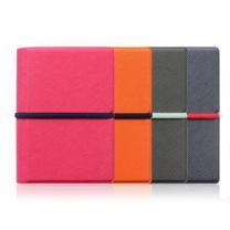 [바보사랑]FENICE 카드 북 홀더 1(핑크/엔엠텍코리아)