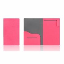 [바보사랑]FENICE A4 메모패드(핑크/엔엠텍코리아)