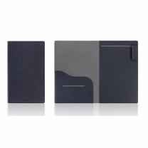 [바보사랑]FENICE A4 메모패드(네이비/엔엠텍코리아)