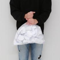 [바보사랑]모던데일 분리수거함 비닐봉투 27L(100매)