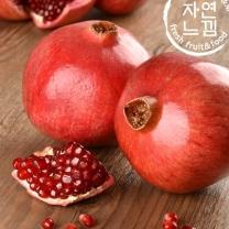 [자연느낌]달콤한 캘리포니아 석류 12수(5kg내외)