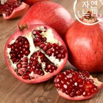 [자연느낌]달콤한 캘리포니아 석류 4수(1.6kg내외)