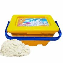 [바보사랑]촉촉이모래 모래놀이 3.7kg 대용량 단품