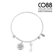 [바보사랑][네덜란드 수입 브랜드 CO88 Bracelet/북유럽스타일 액세서리] 8CB-20003