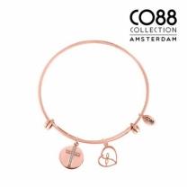 [바보사랑][네덜란드 수입 브랜드 CO88 Bracelet/북유럽스타일 액세서리] 8CB-10012