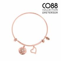 [바보사랑][네덜란드 수입 브랜드 CO88 Bracelet/북유럽스타일 액세서리] 8CB-10004