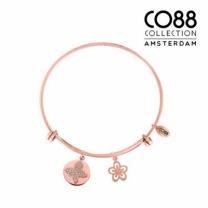 [바보사랑][네덜란드 수입 브랜드 CO88 Bracelet/북유럽스타일 액세서리] 8CB-10002