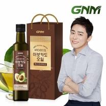 GNM자연의품격 아보카도오일 엑스트라버진 250ml 1병