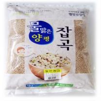 [물맑은양평 청운농협]일반현미1kg
