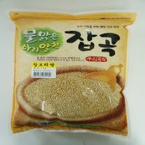 [물맑은양평 청운농협]찰보리쌀4kg