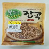 [물맑은양평 청운농협](찰)수수500g