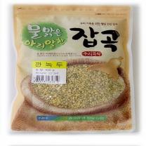 [물맑은양평 청운농협]깐녹두500g