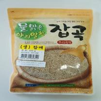 [물맑은양평 청운농협](생)참깨500g